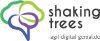 Shaking Trees Logo